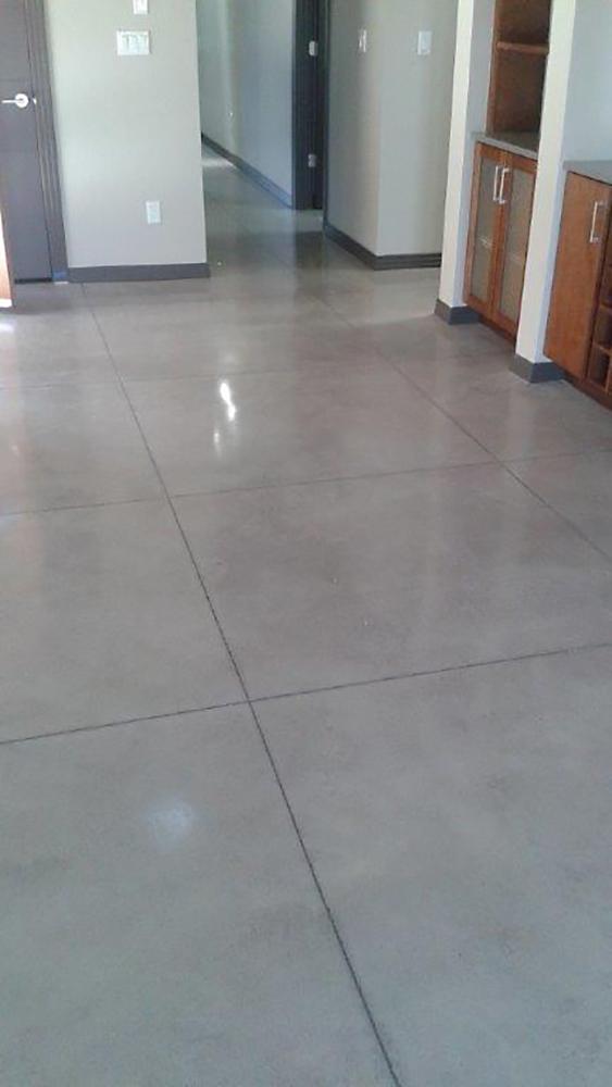 Concrete polishing benchmark wood floors albuquerque for Hardwood floors albuquerque
