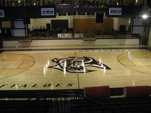 Melrose High School Gym